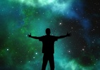 Afinal, qual é o tamanho do Universo? (Foto: Gerd Altmann/ Pixabay)