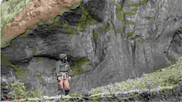 O degelo do permafrost - Sue Natali - Sue Natali