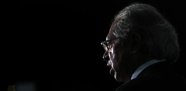 Josias de Souza | Guedes sonegou aos microfones o essencial