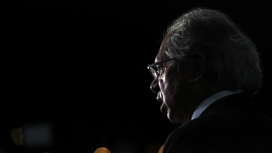 Diogo Mac Cord é o novo secretário de Desestatização; Caio Andrade, Desburocratização - Gabriela Biló/Estadão Conteúdo