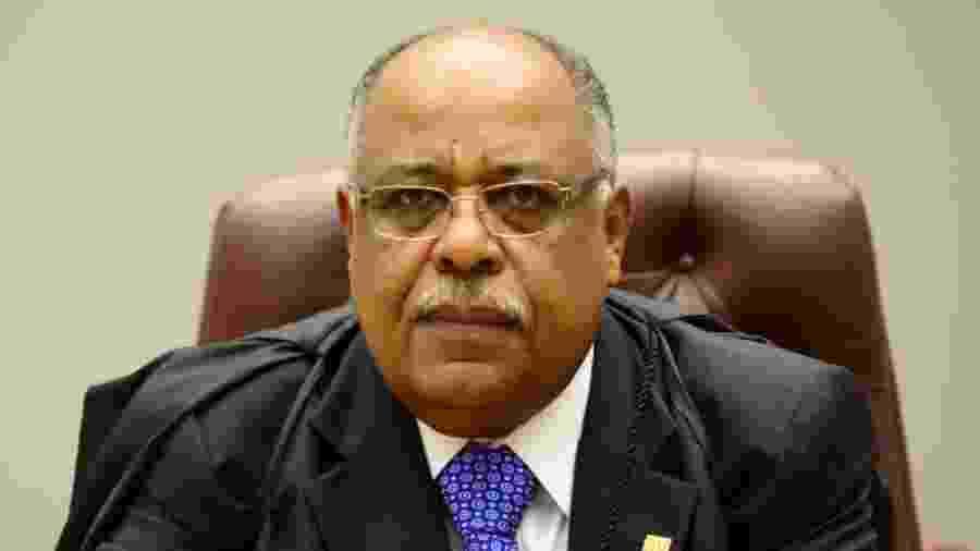 O ministro Benedito Gonçalves, do STJ - Divulgação/STJ