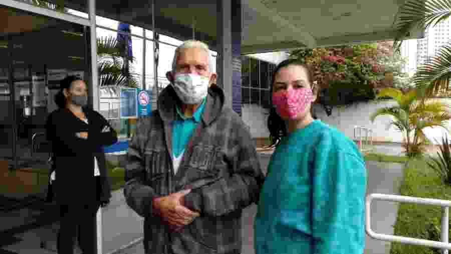 A antecipação de um salário mínimo (R$ 1.045,00) do auxílio-doença foi uma medida adotada para o enfrentamento da pandemia  - Filipe Andretta/UOL