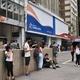 24.jan.2021 - Movimentação de candidatos em frente à Universidade Cruzeiro do Sul, na Avenida Paulista, um dos locais da prova do Enem na cidade de São Paulo - ROBERTO CASIMIRO/FOTOARENA/ESTADÃO CONTEÚDO