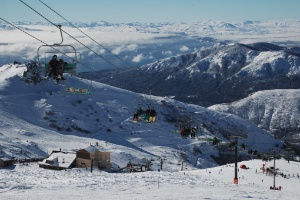 Governo apura suposto descaso com passageiros de Azul e Latam em Bariloche (Foto: AFP/Télam)