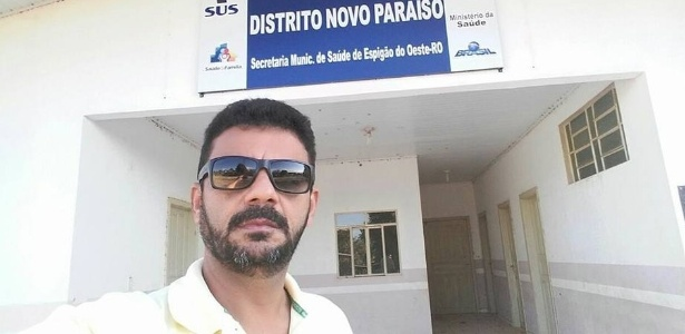 Eduardo Bezerra da Cruz foi preso acusado de mandar assassinar a tiros ex-amante