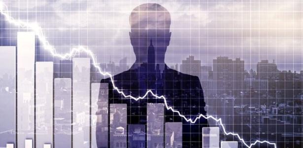 Bolhas econômicas são uma constante desde o século 17 na Europa e nos Estados Unidos  - Getty Images