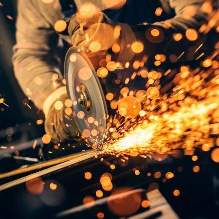 Imagem meramente ilustrativa - China multiplicou por sete sua produção de alumínio em 15 anos e passou a ser a maior produtora do metal em todo o mundo - Getty Images