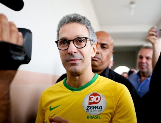 Romeu Zema (Novo), que venceu em Minas Gerais, já tinham surpreendido no primeiro turno ao colar sua imagem à de Bolsonaro