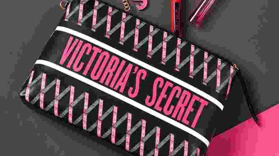 """Victoria""""s Secret tem mais de 1 mil lojas nos Estados Unidos e no Canadá - Divulgação"""