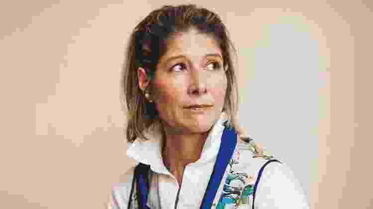 'A culpa e vergonha se transformaram em responsabilidade', diz Julie - Kajsa Göransson - Kajsa Göransson