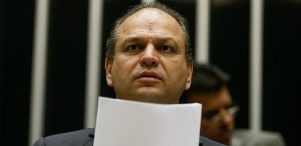 O deputado Ricardo Barros (PP-PR) foi definido como nome para ocupar o comando do Ministério da Saúde