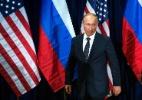 Opinião: A Rússia não está na verdade tão feliz assim com a vitória de Trump - Doug Mills/The New York Times
