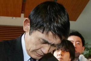 Jiji Press/STR/AFP Photo