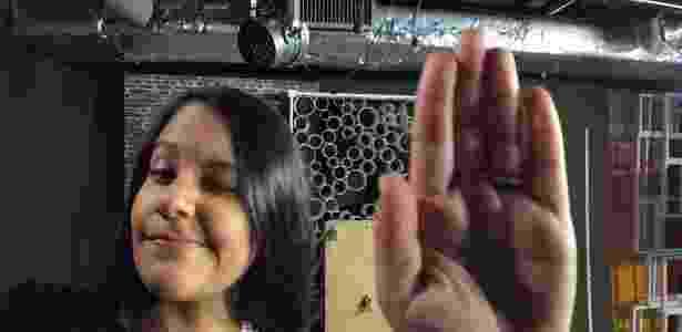 2 - selfie - Sony Xperia XA1 Ultra - UOL testa - Bruna Souza Cruz/UOL - Bruna Souza Cruz/UOL