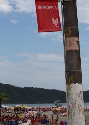8ceb22cd2 O que a indicação de praia imprópria representa de risco para sua ...