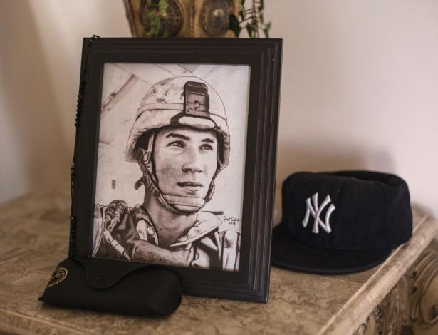 O cabo Gregory Buckley Jr., um fuzileiro-naval dos EUA, foi morto em um posto de controle onde estava estacionado com um famoso comandante afegão que tinha um séquito de jovens escravos sexuais