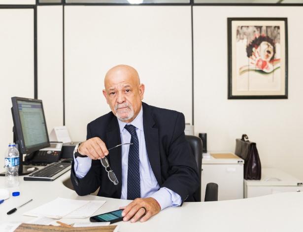 Benedito Domingos Mariano, novo ouvidor da Polícia de São Paulo