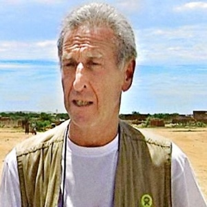 Roland van Hauwermeiren, ex-diretor da Oxfam, assumiu ter pago por relações sexuais com prostitutas em locais financiados pela organização