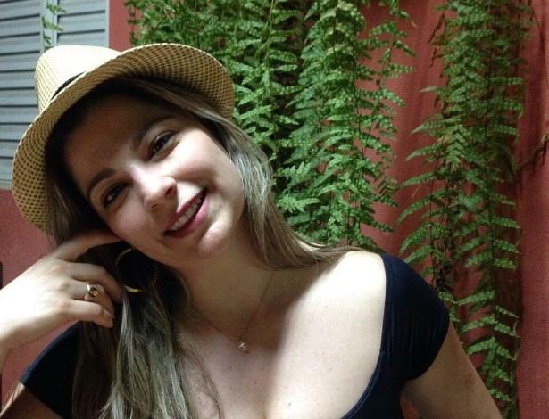 José Carlos de Oliveira foi autuado por feminicídio após morte de Giselle Evangelista