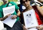 São Paulo registra 25 casos de maus-tratos a animais por dia - ALOISIO MAURICIO/FOTOARENA/FOTOARENA/ESTADÃO CONTEÚDO