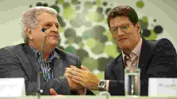 ICMBIO - Marcelo Camargo/Agência Brasil - Marcelo Camargo/Agência Brasil