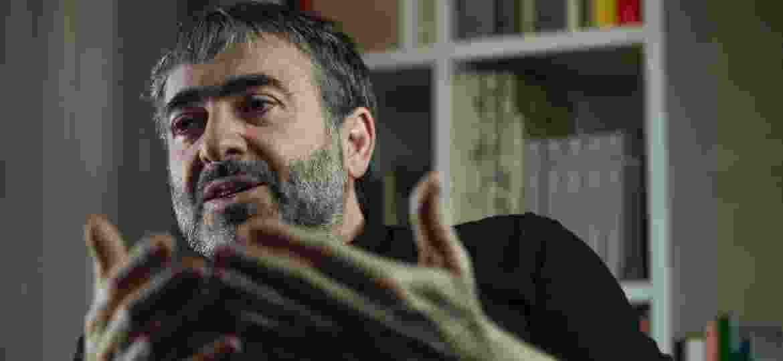 Para Marcos Nobre, professor de filosofia da Unicamp, avanço da extrema-direita representa ameaça à democracia - Jardiel Carvalho/UOL