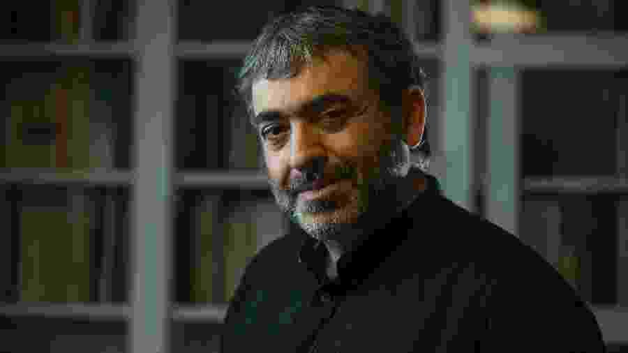 10.jun.2019 - Marcos Nobre, professor de filosofia da Unicamp e presidente do Cebrap (Centro Brasileiro de Análise e Planejamento)  - Jardiel Carvalho/UOL