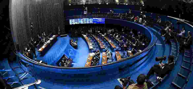 Roque de Sá/Agência Senado