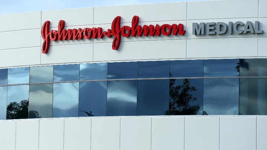 Johnson & Johnson prometeu anunciar resultados de eficácia neste mês - Mike Blake