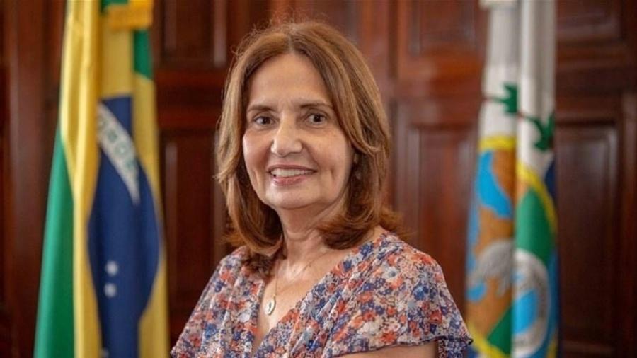 Martha Rocha tem 61 anos e está em seu segundo mandato na Alerj (Assembleia Legislativa do Rio) - Divulgação