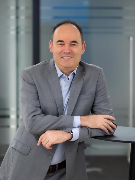 Eduardo Ricotta, presidente da Ericsson para o cone sul da América Latina - Divulgação