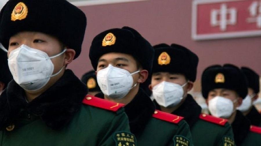 """""""A China está cada vez mais confiante de que pode lidar com as consequências de expulsar correspondentes estrangeiros"""", diz analista especializado no país - GETTY IMAGES"""