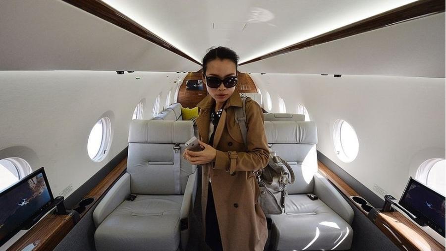 Os ricos na China só ficaram mais ricos nos últimos anos, fazendo outros sentirem que estão sendo deixados para trás - Getty Images
