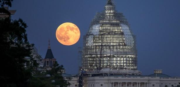 adf099ab0 Clique Ciência: Qual a influência da Lua sobre a vida na Terra? - 10 ...