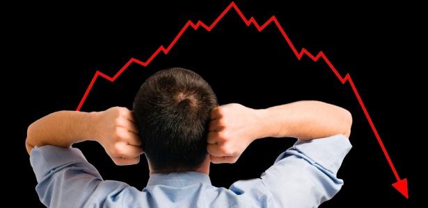 Resultado de imagem para depressão da economia