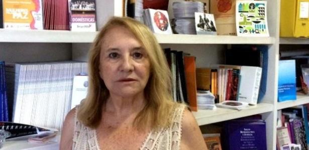 Jacqueline Pitanguy ressaltou importância do posicionamento da ONU sobre aborto