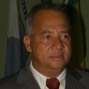 O presidente da Câmara Municipal de Rio Claro (RJ), Silvério Amaro Pereira Filho