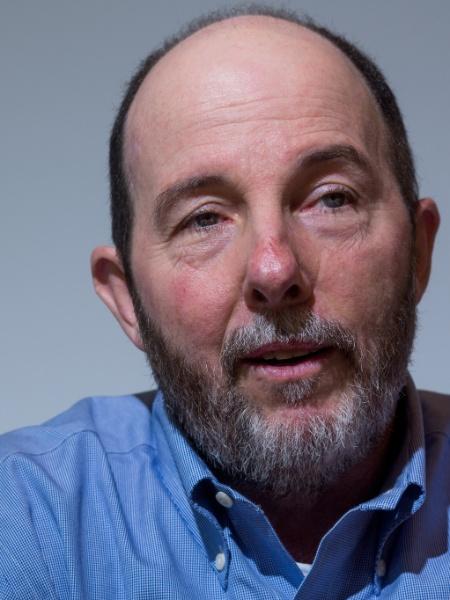 O economista Armínio Fraga - Mauro Pimentel-11.nov.2015/Folhapress