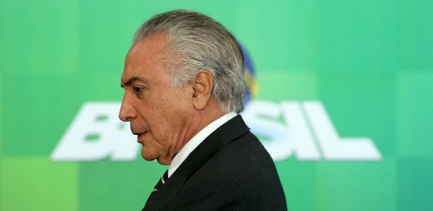 Michel Temer resolveu agir e garantir o voto dos três senadores da bancada do Maranhão