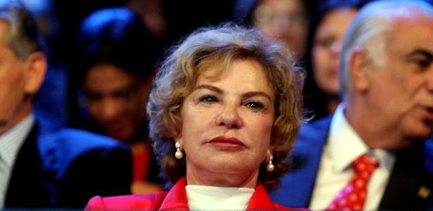 Marisa Letícia está internada desde terça-feira após ter sofrido um AVC