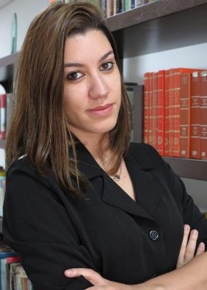 Sarah Mantovan, estudante de direito, recorreu à Polícia Civil e à Justiça para denunciar ameaças do ex-marido