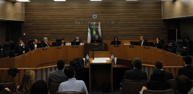 Tribunal Regional Federal da 2ª Região anula decisão da Alerj que soltou deputados