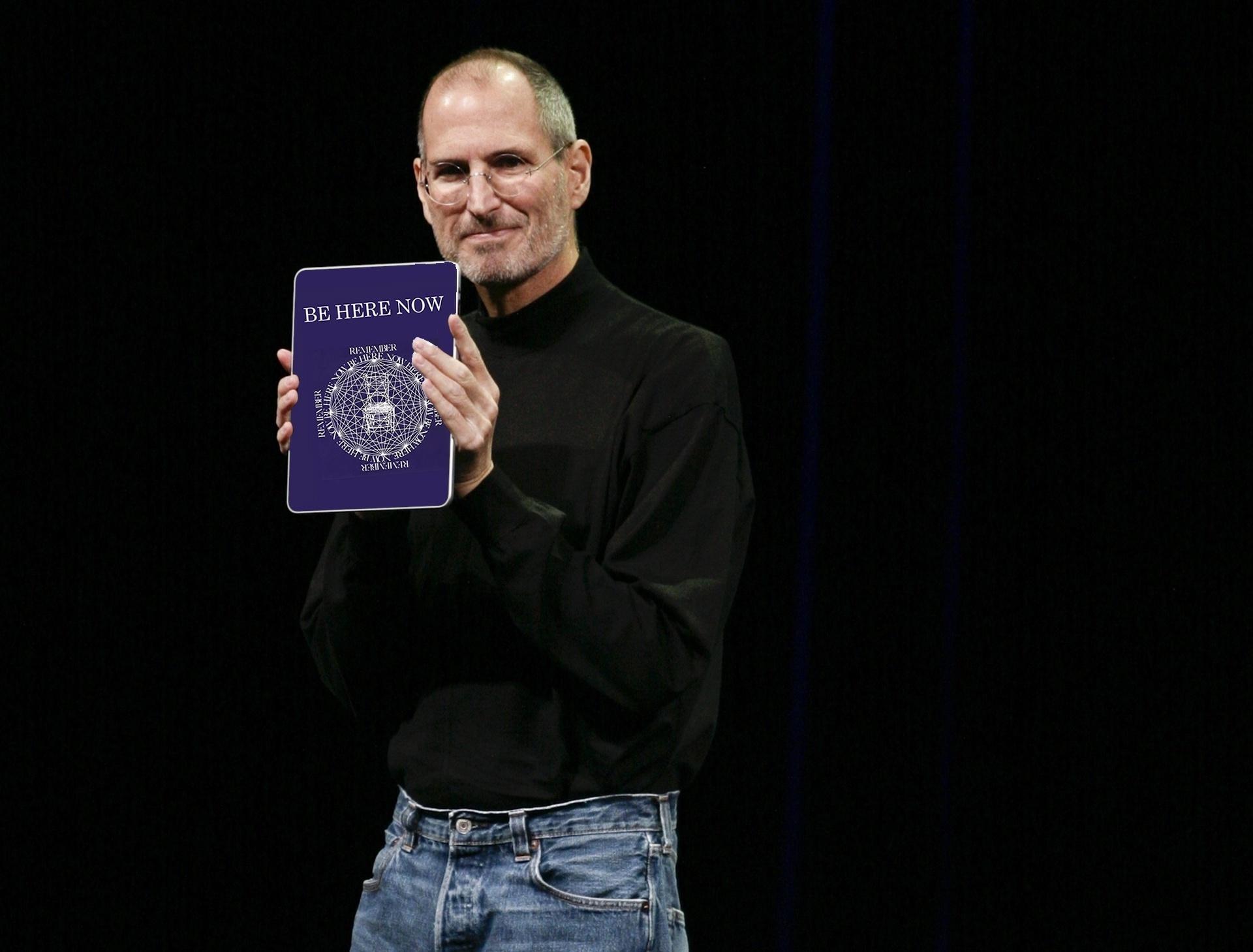 ee4e2de9fc7 Guia de meditação e biografia: os livros prediletos dos gurus da tecnologia  - 03/01/2018 - UOL Tecnologia