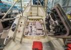 Como é viver no interior da nova cápsula espacial da Nasa (Foto: Nasa)