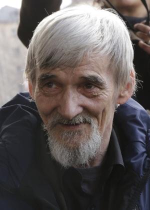 """Dmitriev é investigado por """"violência de caráter sexual""""; defensores acusam governo russo de intimidação - Vladimir Larionov/Reuters"""