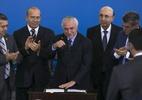Michel Temer, o jurista e articulador político que foi da Presidência à prisão - VALTER CAMPANATO/AGÊNCIA BRASIL