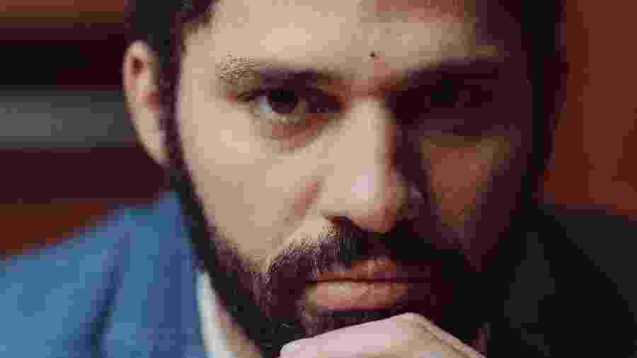 O deputado federal David Miranda (PSOL-RJ) tem recebido ameaças desde a publicação do caso Moro-Dallagnol - Diego Bresani/UOL