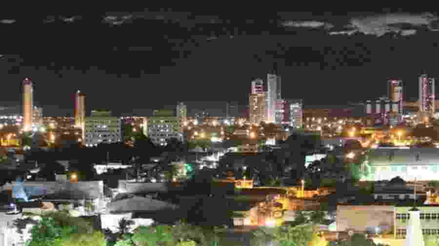 Cidade média com 294 mil habitantes, Mossoró registrou 236 homicídios no ano passado - Cezar Alves