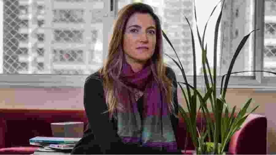 Patrícia Campos Mello: além do ódio à imrprensa e às mulheres, por quye tanta fúria contra a jornalista?  - reprodução