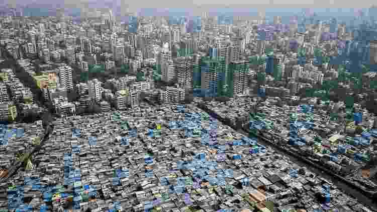Mumbai - Johnny Miller/Unequal Scenes - Johnny Miller/Unequal Scenes